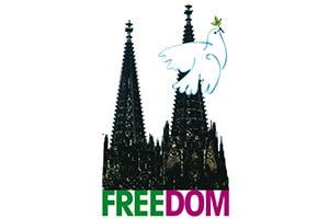 illustration freedom - Illustrationen